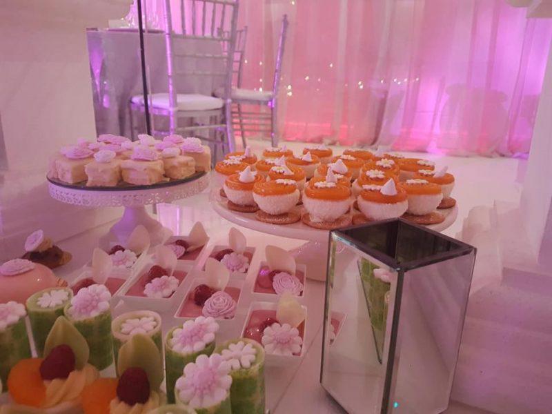 Cococitron - Candy bar tematic - prajituri evenimente