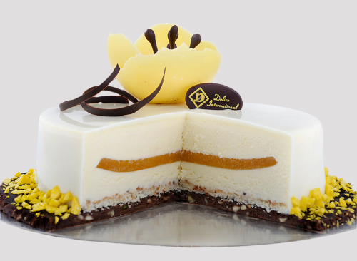 Tort Exotic Flavours