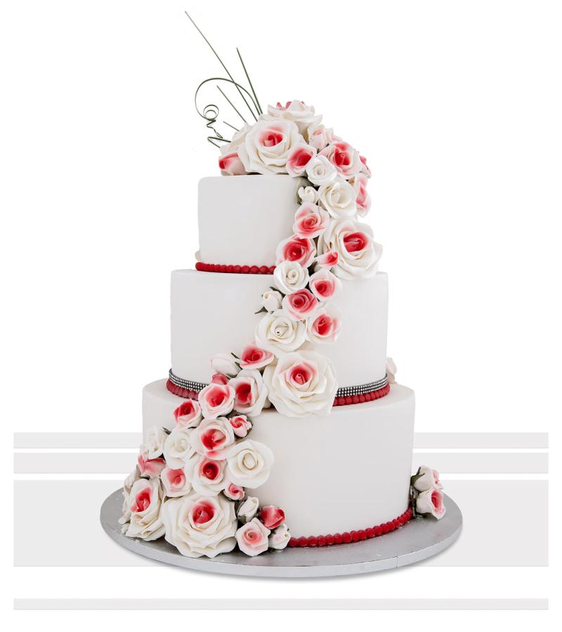 Tort de nunta Sweet