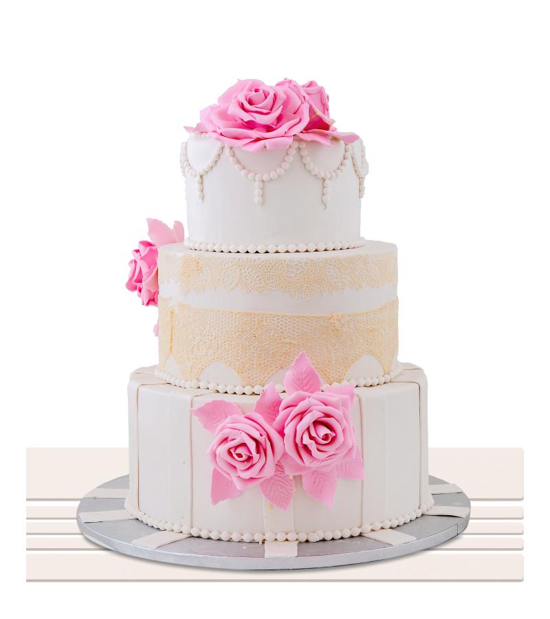 Tort de nunta Sweet Cake