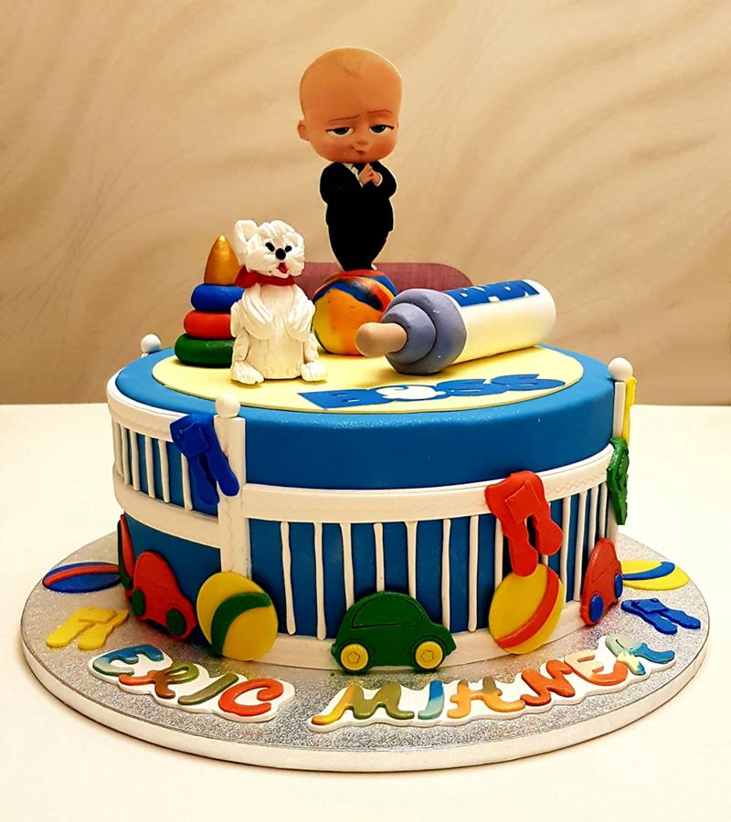 Tort Copii Cofetarie Campina, Ploiesti, Busteni