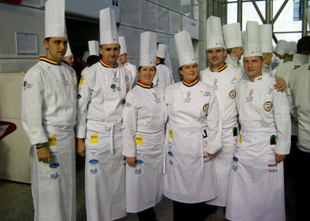 Concurs Erfurt 2012 - Delice International (2)
