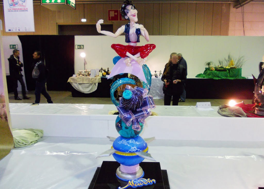 Concurs Erfurt 2012 - Delice International (4)