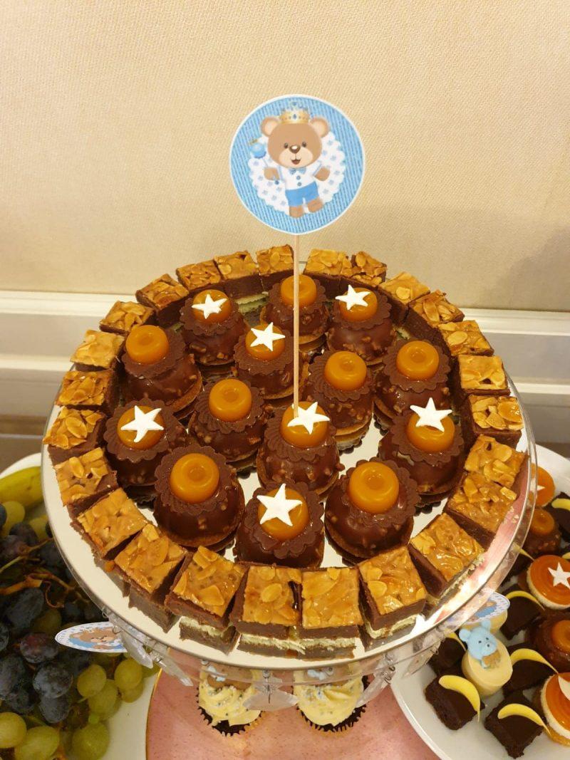 Candy bar botez Prahova