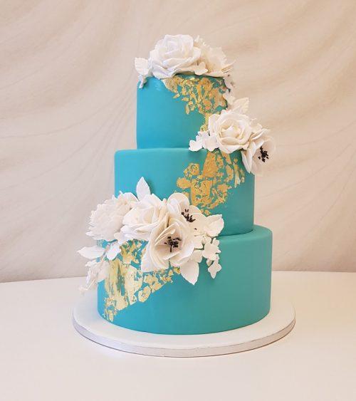 Tort nunta Cofetariile Delice