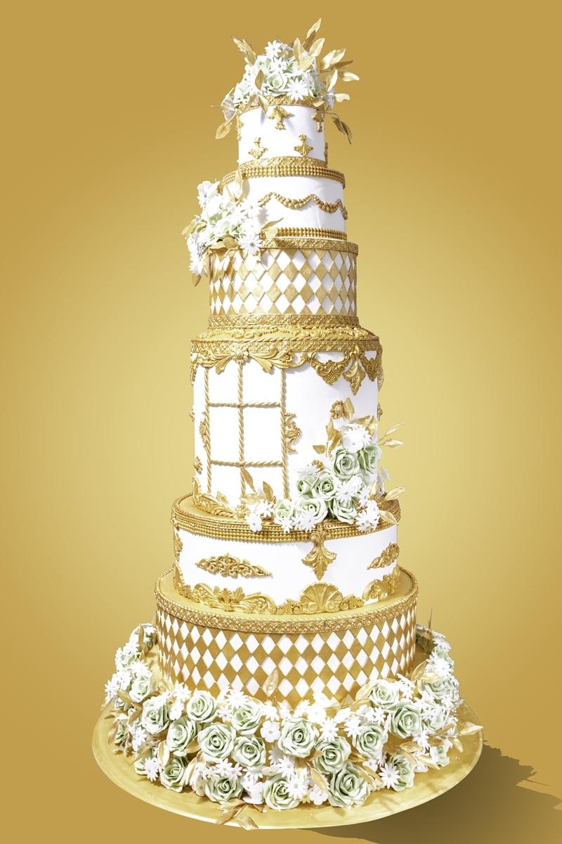 Tort eveniment Cofetariile Delice (1)