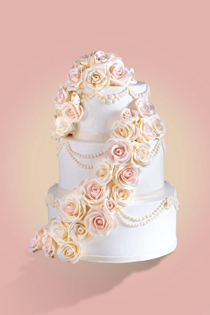 Tort nunta Cofetariile Delice (3)