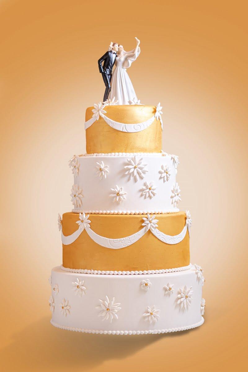 Tort nunta Cofetariile Delice (4)
